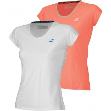 BABOLAT JUNIOR CORE CLUB T-SHIRT MEISJES