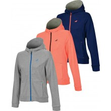 BABOLAT JUNIOR CORE CLUB SWEATER MET CAPUCHON MEISJES