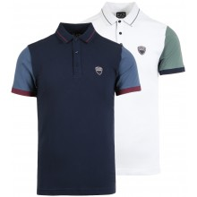 EA7 TENNIS CASUAL SPORTY POLO
