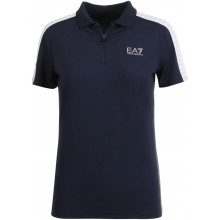 EA7 TENNIS PRO DYNAMIC POLO DAMES