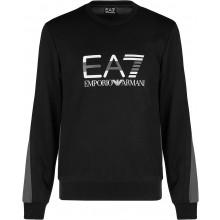 EA7 TENNIS CLUB SWEATER