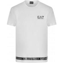 EA7 TRAINING SPORTY LOGO SERIES T-SHIRT