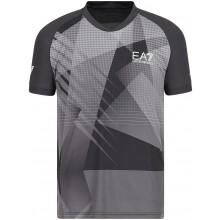 EA7 TENNIS PRO GRAPHIC T-SHIRT