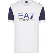 EA7 TENNIS CLUB JS LOGO T-SHIRT