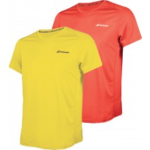 BABOLAT CORE CLUB FLAG T-SHIRT