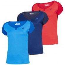 BABOLAT PLAY T-SHIRT DAMES