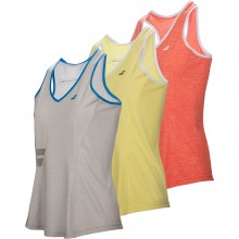 BABOLAT CORE CROP TOP DAMES