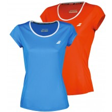 BABOLAT CORE FLAG CLUB T-SHIRT DAMES