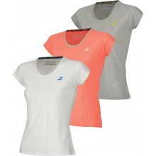 BABOLAT CORE CLUB T-SHIRT DAMES