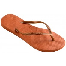 HAVAIANAS DAMESTEENSLIPERS SLIM