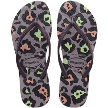 HAVAIANAS SLIM ANIMALS TEENSLIPPERS DAMES