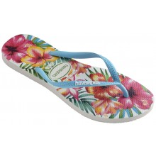 HAVAIANAS NEW BOTANIC DAMESTEENSLIPPERS