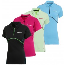 BABOLAT PERFORMANCE MATCH POLO DAMES