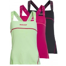 BABOLAT DAMES TANK-TOP MATCH PERFORMANCE 2015