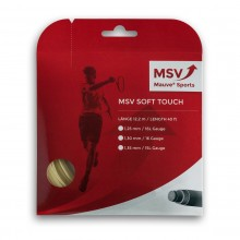 TENNISSNAAR MSV SOFT TOUCH ( 12  METER )