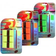 BULLPADEL GB1705 OVERGRIPS (3 STUKS)