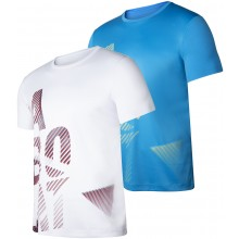 BABOLAT JUNIOR EXERCISE BIG BABOLAT T-SHIRT