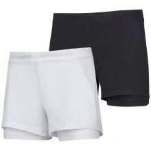 BABOLAT JUNIOR EXERCISE SHORT MEISJES