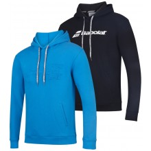 BABOLAT EXERCISE SWEATER MET CAPUCHON