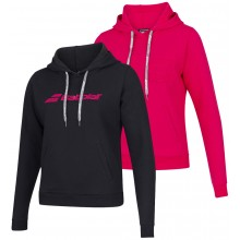 BABOLAT EXERCISE SWEATER MET CAPUCHON DAMES