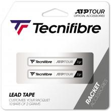 TECNIFIBRE ATP LOODBAND