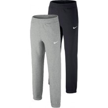 NIKE JUNIOR BRUSHED-FLEECE CUFFED TRAININGSBROEK JONGENS