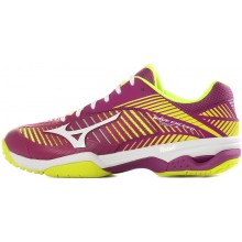 MIZUNO DAMES WAVE EXCEED TOUR 3