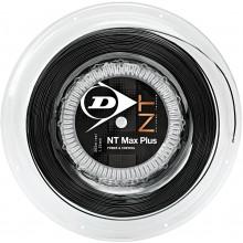 DUNLOP NT MAX PLUS SPOEL (200 METER)