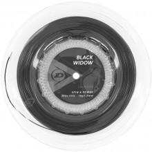 BOBINE DUNLOP BLACK WIDOW (200 METRES)
