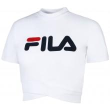 FILA ROXY T-SHIRT MET STRIK OP DE RUG