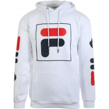 FILA TOTAL SWEATER MET CAPUCHON