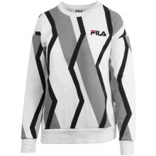 SWEAT FILA FEMME WAVERLY RAS DU COU