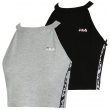 FILA CROP MELODY T-SHIRT