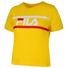 FILA ASHLEY COURT T-SHIRT KORTE MOUWEN