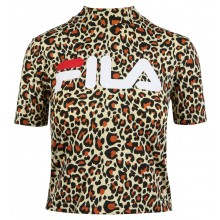 FILA DAMES TURTLE EVERY AOP T-SHIRT