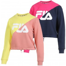 FILA BANJI CROPPED TOP SWEATER