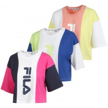FILA BAI CROPPED T-SHIRT DAMES