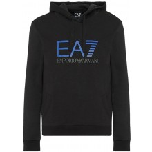 EA7 TRAIN LOGO SERIES EXTENDED SWEATER