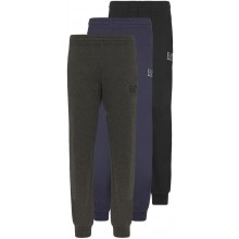 EA7 TRAIN LOGO SQUARED COFT BROEK