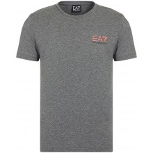 EA7 TRAINING FUNDAMENTAL LOGO SERIES T-SHIRT