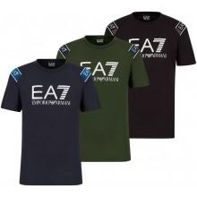 EA7 TENNIS CLUB T-SHIRT
