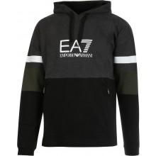SWEAT EA7 À CAPUCHE