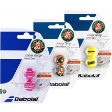 BABOLAT TRILLINGSDEMPER LOONY DAMP FRENCH OPEN