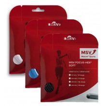MSV FOCUS-HEX SOFT (12 METER)