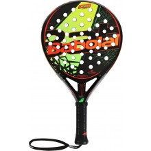 BABOLAT DEFIANCE CARBON TWEEDEHANDS PADELRACKET