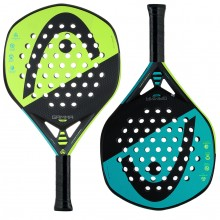 HEAD GRAPHENE 360 GAMMA PRO PADELRACKET