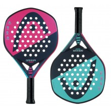 HEAD GRAPHENE 360 GAMMA MOTION PADELRACKET
