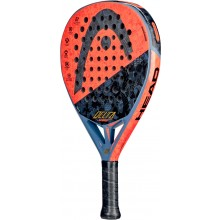 HEAD GRAPHENE 360 DELTA HYBRID PADELRACKET
