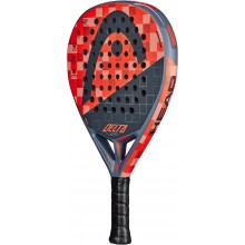 HEAD GRAPHENE 360 DELTA ELITE PADELRACKET