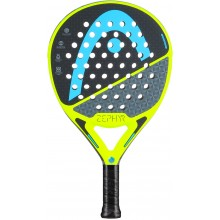 HEAD GRAPHENE TOUCH ZEPHYR PRO PADELRACKET